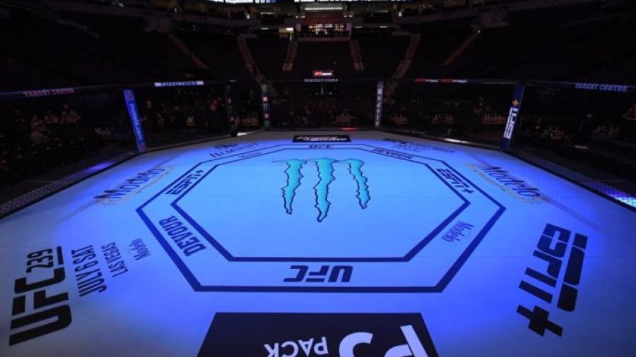 UFC anuncia nuevas peleas