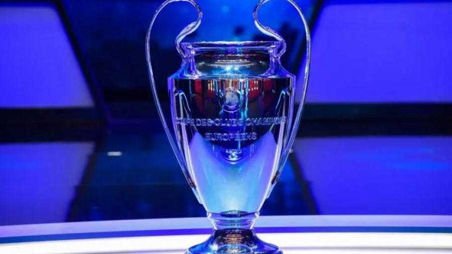 Ya hay fecha para el sorteo de la Champions League
