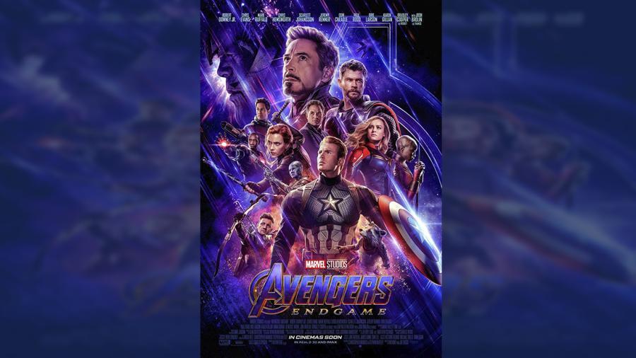 ¡Avengers: Endgame tiene nuevo tráiler y póster!