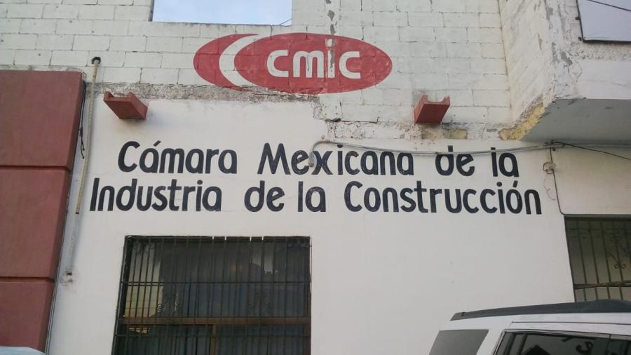El gobierno municipal de Matamoros, Leal y comprometido: CMIC