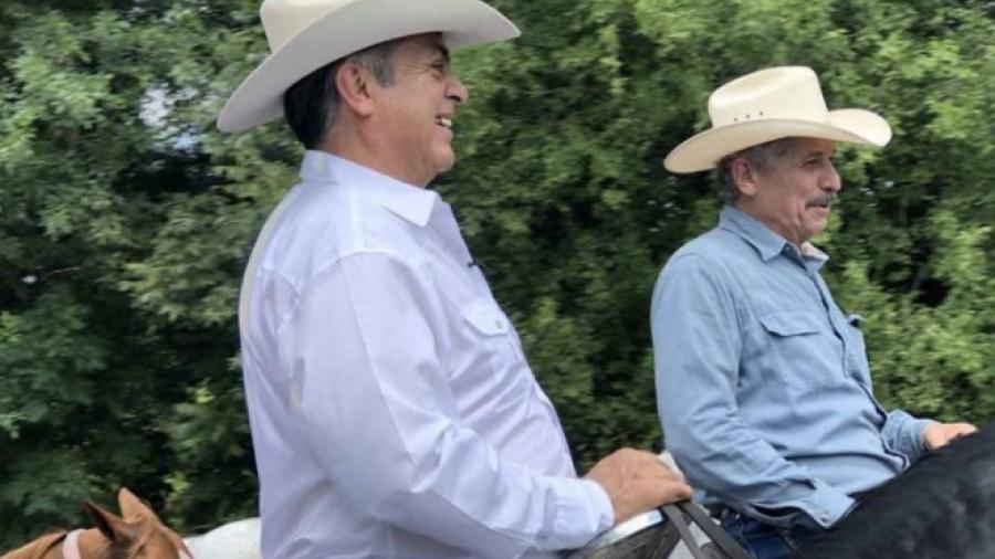 Necesario desterrar de México a la tercia maldita: El Bronco