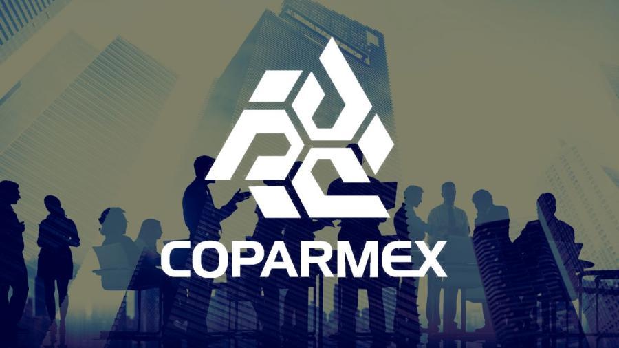 Pide Coparmex Plan Nacional de Desarrollo no sea votado sin modificaciones