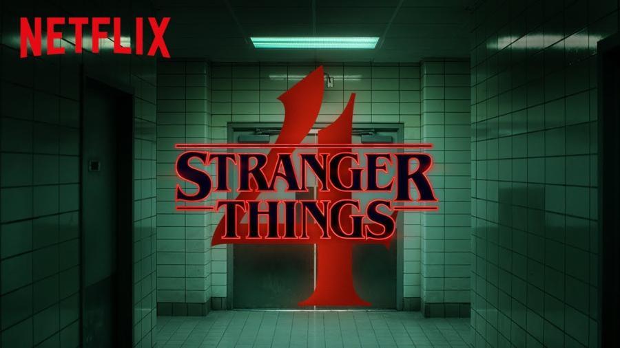 """""""Stranger Things"""" revela teaser de su cuarta temporada"""