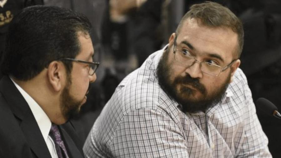 Nueva orden de aprehensión contra Duarte