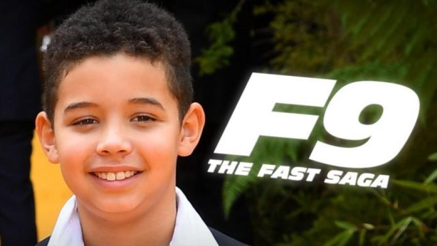 Hijo de Vin Diesel se suma al cast de 'Rápidos y Furiosos 9'