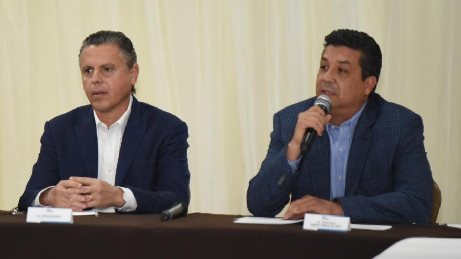Con el apoyo del Gobernador, Tampico se consolida como motor de desarrollo en Tamaulipas: Chucho Nader