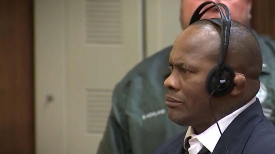 Excampeón olímpico es condenado por asesinato