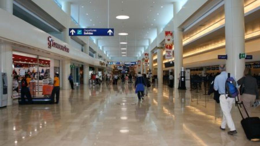 Santa Lucia será para vuelos internacionales y AICM, para nacionales: Sectur