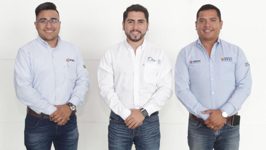 """Jóvenes Tamaulipas invita al Primer encuentro de negocios """"Expo Soluciones Industriales 2020"""""""