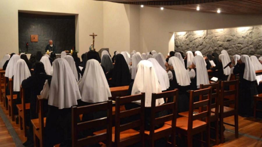 Investiga el Vaticano orden de monjas chilenas
