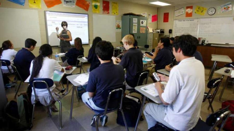 """Distrito Escolar de Edinburg cierra sus escuelas """"hasta nuevo aviso"""""""