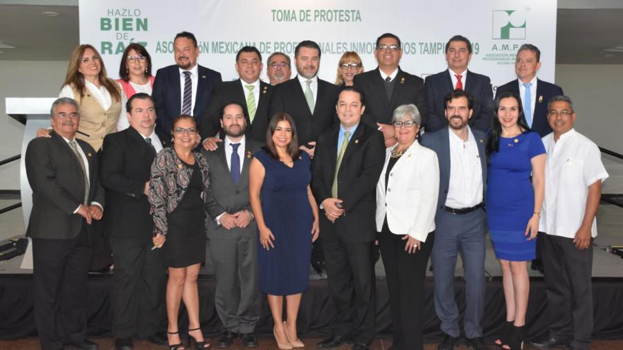 Apuesta Tamaulipas por la profesionalización de los servicios