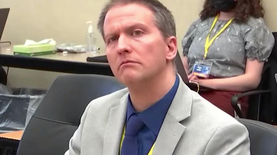 Dereck Chauvin es declarado culpable por la muerte de George Floyd