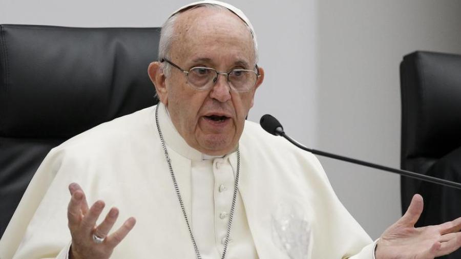 Promete Papa Francisco evitar más abusos contra menores