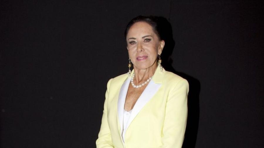 Fallece la actriz Lilia Aragón a los 82 años de edad