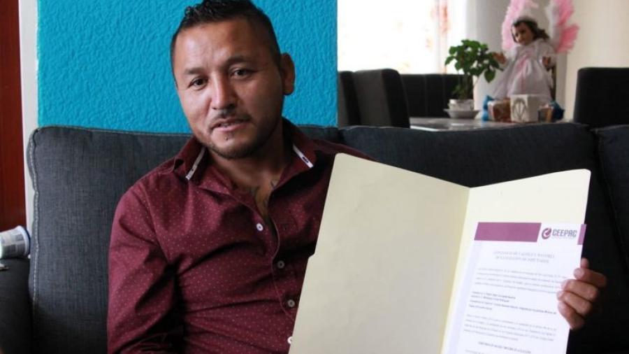 """Publican carta de antecedentes no penales de """"El Mijis"""""""
