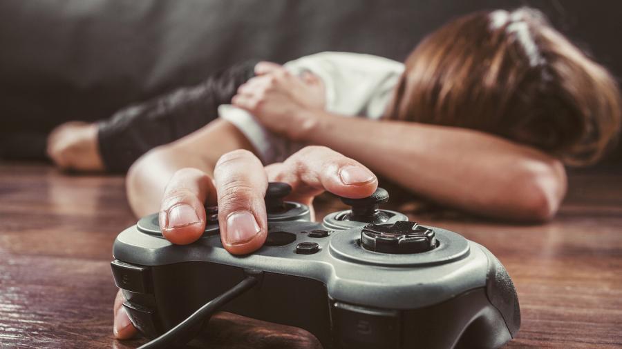 La adicción a los videojuegos es oficialmente una enfermedad