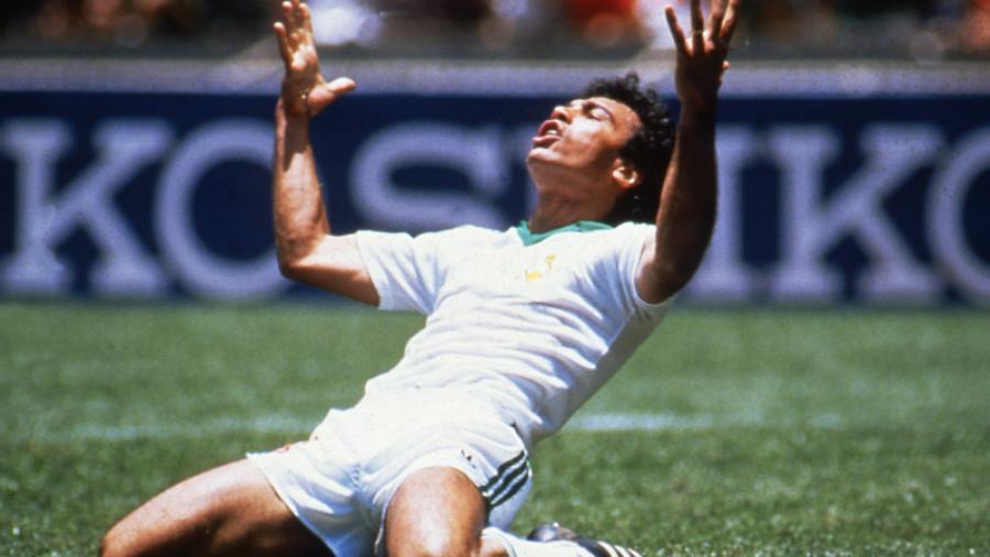 México no pierde su segundo juego en mundiales desde 1978