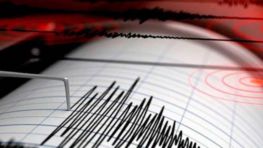 Sismo de magnitud 5.8 se registra en centro de Argentina