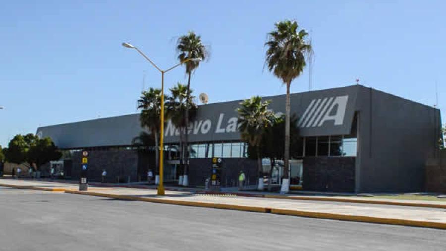 Nuevo Laredo tendrá por primera vez vuelos directos a Cancún