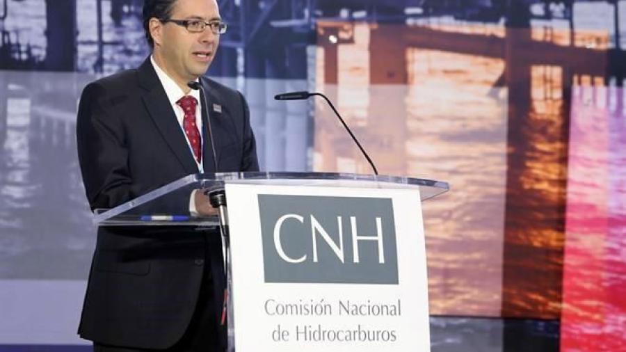 Renuncia Juan Carlos Zepeda a la CNH