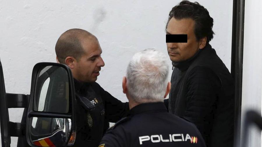 Exdirector de Pemex podría estar lavando dinero de la mafia rusa: El País
