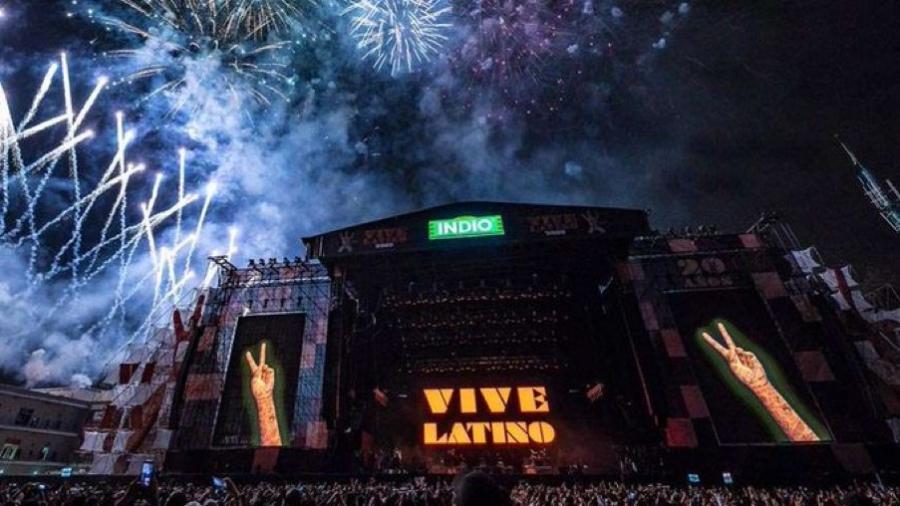 Cumple con creces festejo del 20 aniversario del Vive Latino
