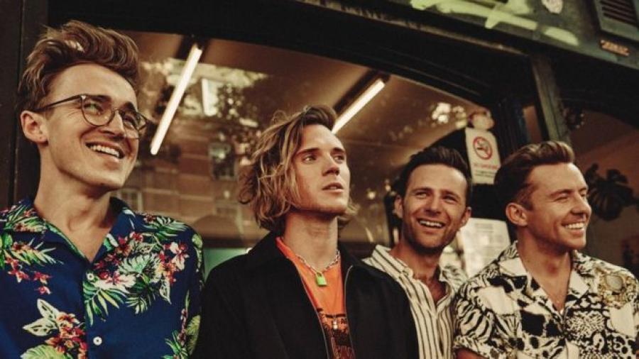 McFly anuncia el único concierto en Londres