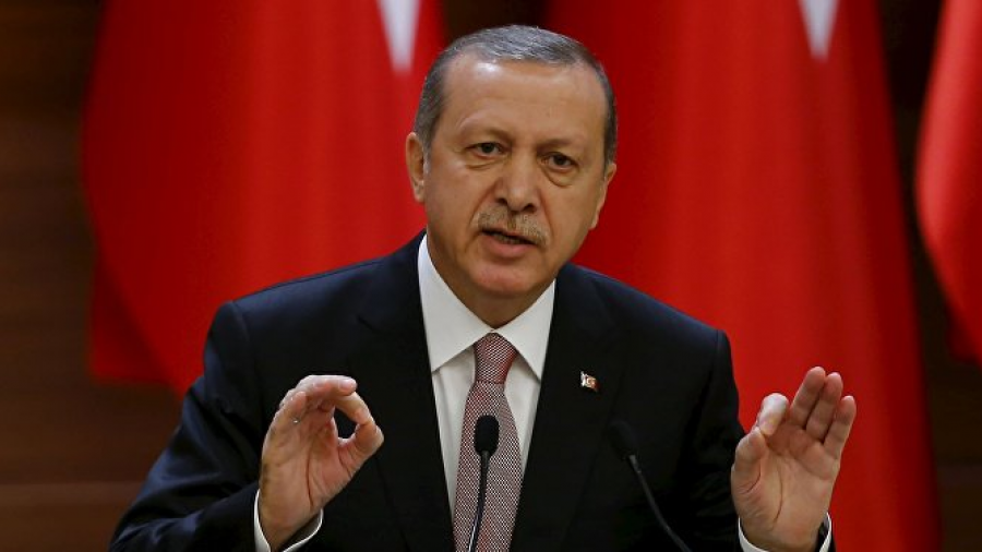 Presidente turco pide a Nueva Zelanda pena de muerte para atacante