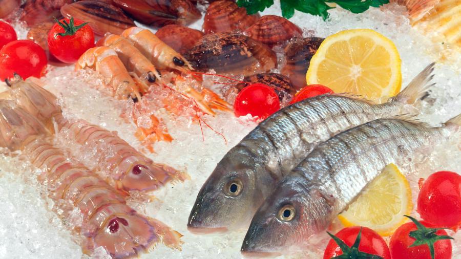 Revisa COEPRIS expendios de pescados y mariscos en Reynosa