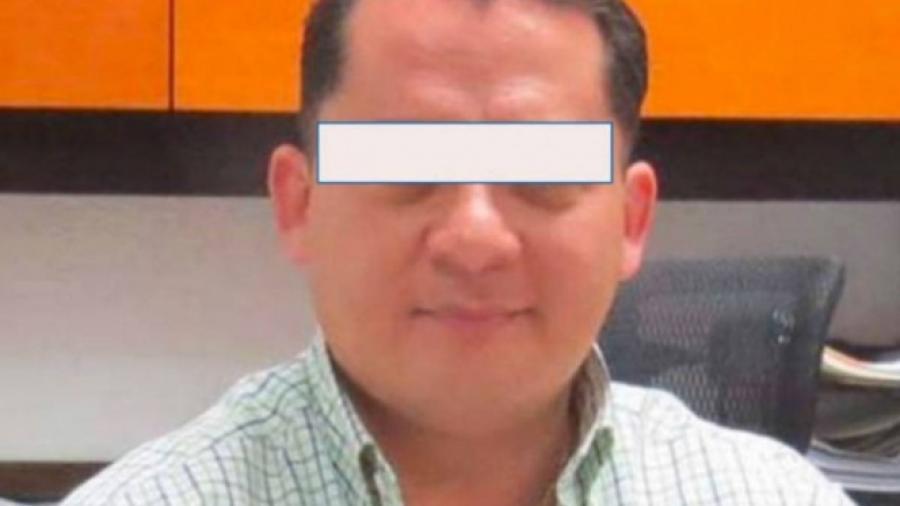 Extesorero de Roberto Borge es liberado