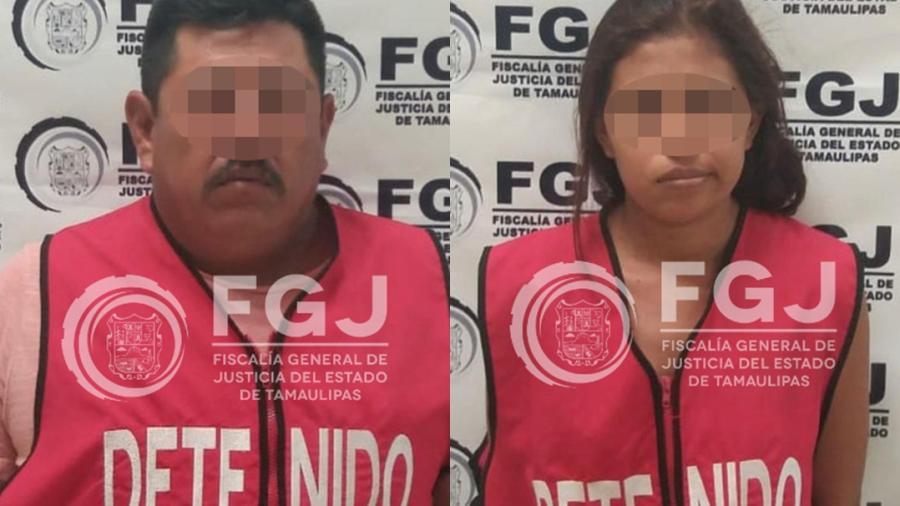 La Fiscalía General de Justicia del Estado de Tamaulipas obtuvo la vinculación a proceso por delito de homicidio