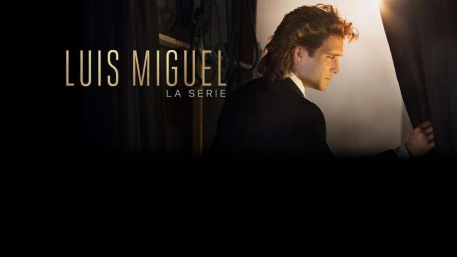 """Confirman segunda temporada de """"Luis Miguel, la serie"""""""