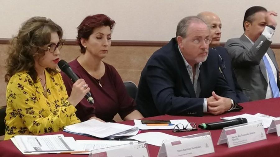 Confirman brote infeccioso en 9 hospitales de Jalisco con 52 casos