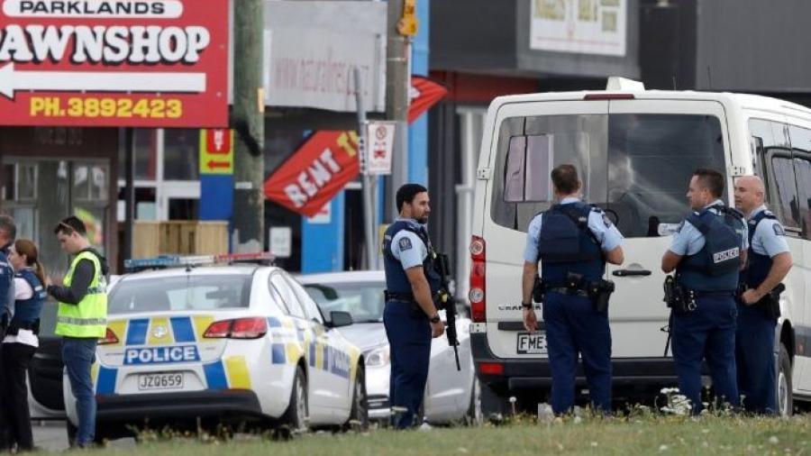 En proceso de entrega de los fallecidos en Nueva Zelanda