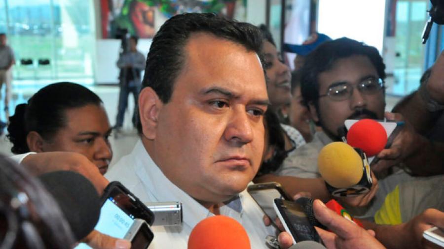 Domínguez no había solicitado protección ni denunciado amenazas: PGJE