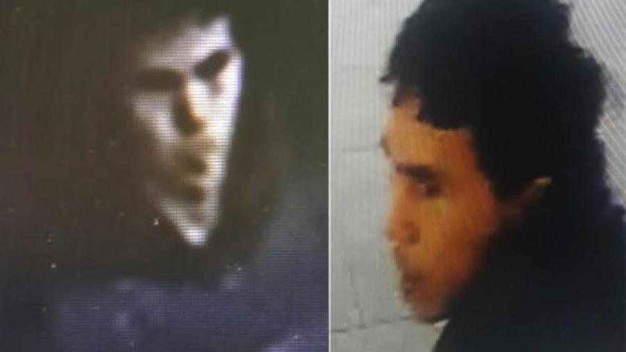Se publican fotos del atacante de Estambul