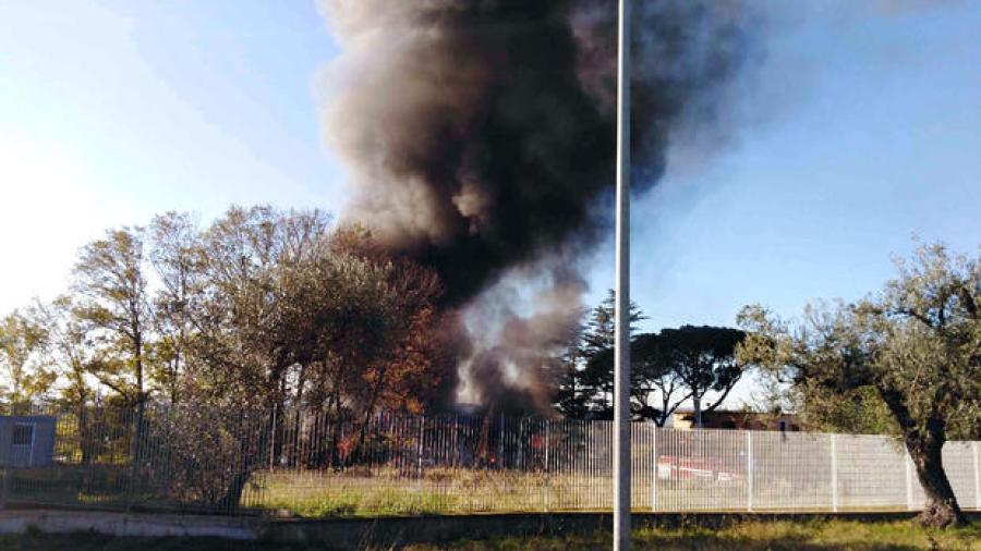 Al menos dos muertos tras una explosión en una gasolinera en Italia