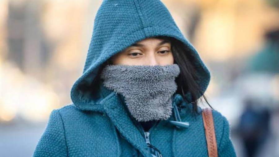 Frentes fríos 43 y 44 afectarán el noroeste y norte del país