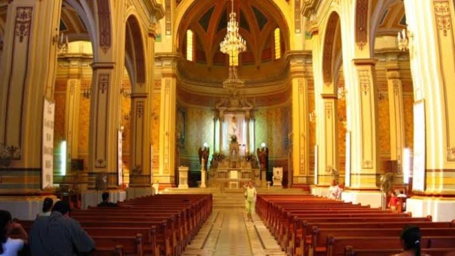 Iglesia Católica de Tampico reprueba aprobación del aborto en la Corte
