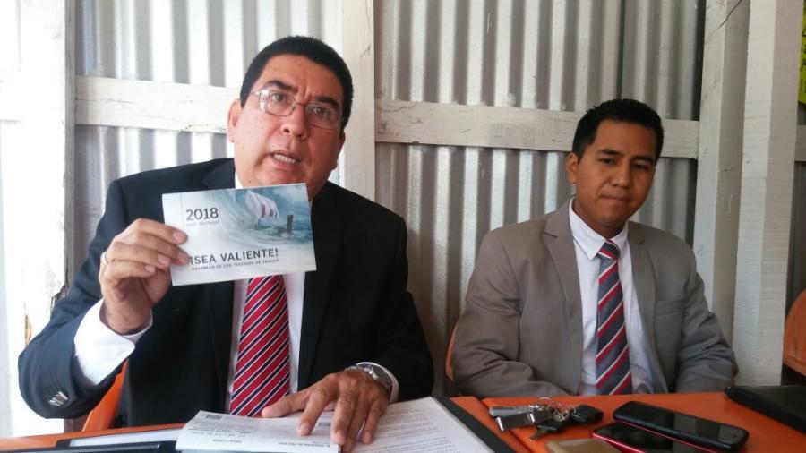 Crece comunidad de Testigos de Jehová en la zona