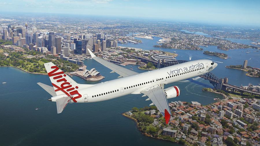 Australia levanta prohibición del avión Boeing 737 Max involucrado en accidentes mortales