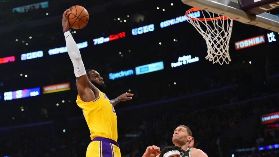 NBA analiza inicio de próxima temporada