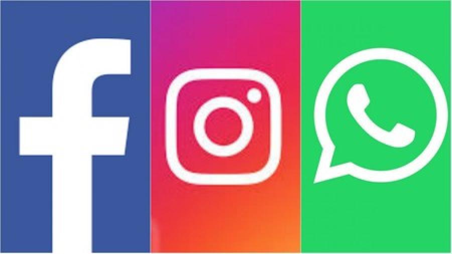 Ahora sabemos por qué falló Facebook, WhatsApp e Instagram