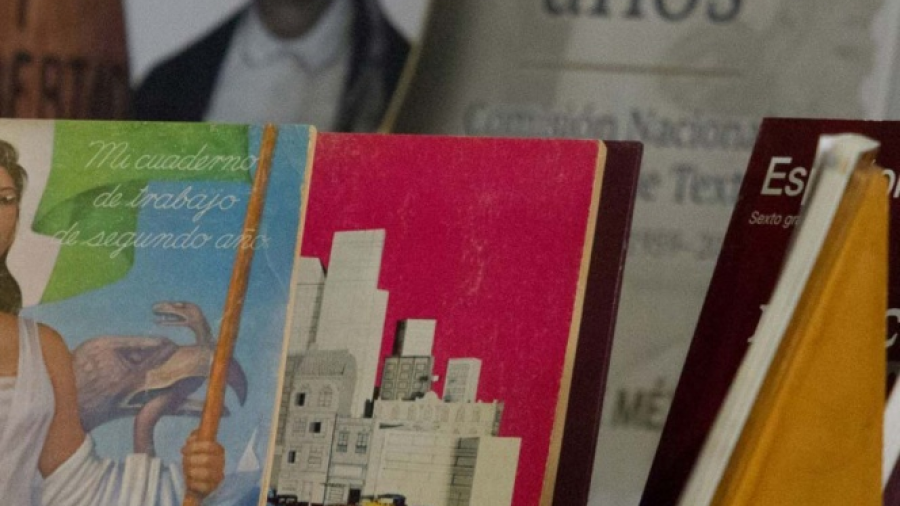 SEP renovará libros de texto gratuitos