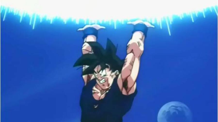 Piden que Goku encienda el pebetero olímpico en Tokio 2020