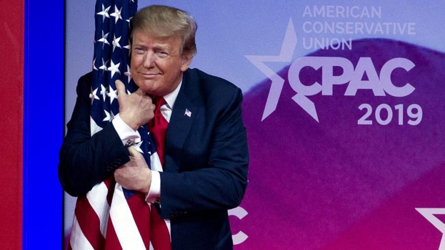 Orlando ya se prepara para lanzamiento de campaña de Trump