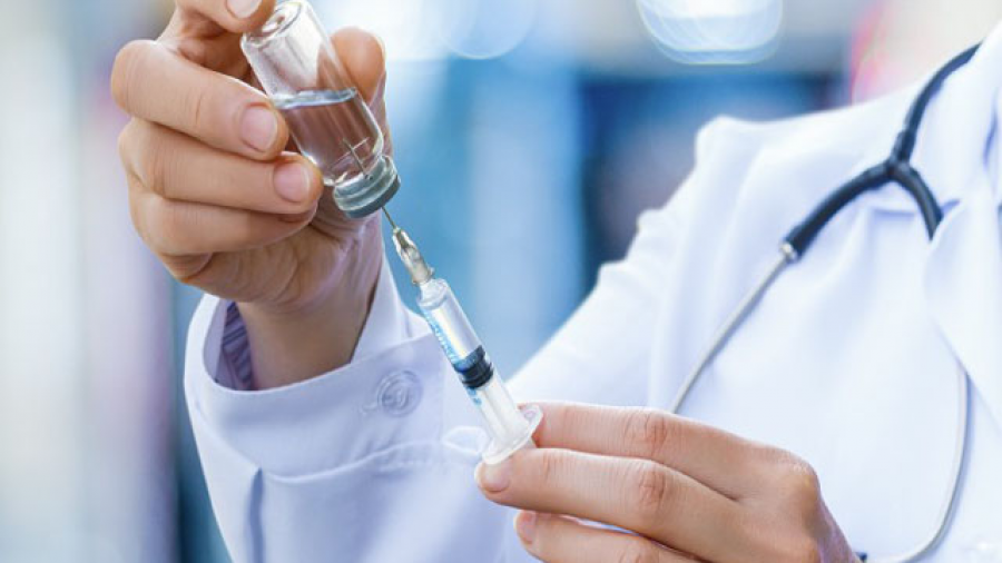 Se reportan en Texas al menos 11 casos de Influenza y sarampión
