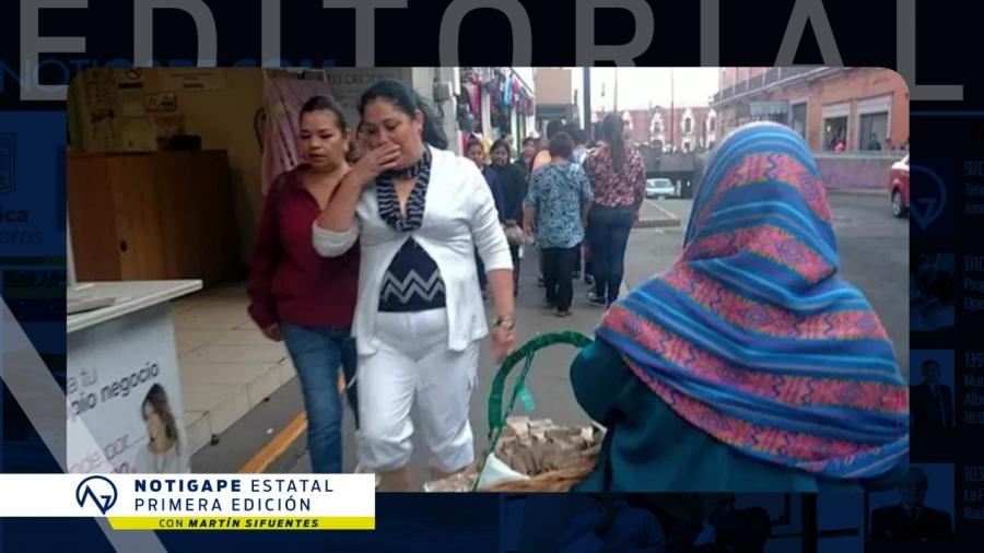 El racismo invisible del mexicano