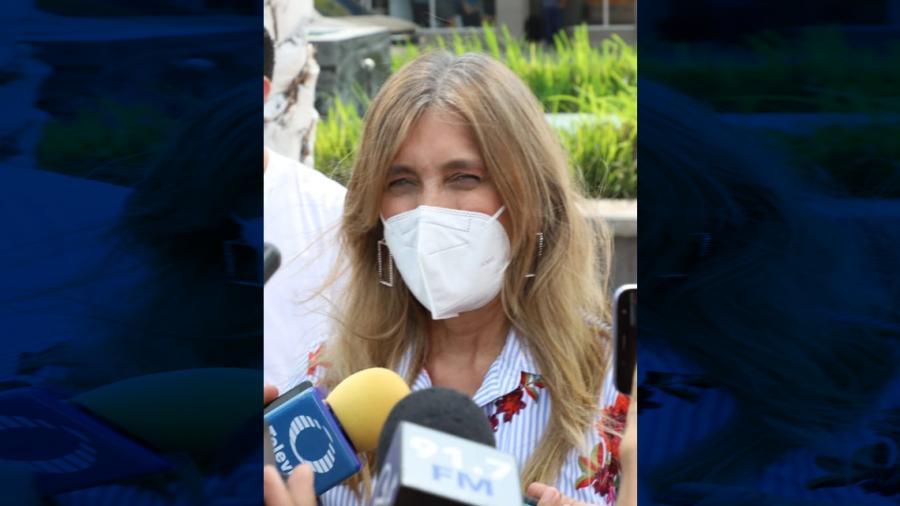Llama Alcaldesa de Reynosa a prevenir contagios de COVID-19